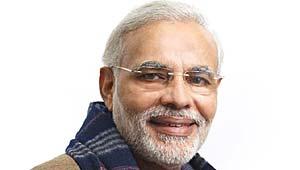 नरेंद्र मोदी-प्रधानमंत्री