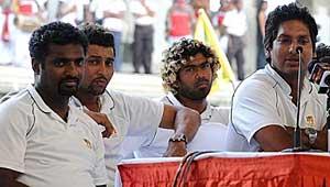 आईपीएल में श्रीलंकाई खिलाड़ी