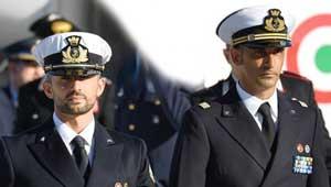 इटली नौसैनिक