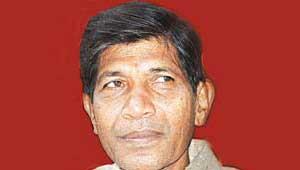 ननकी राम कंवर
