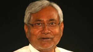 नीतीश कुमार-मुख्यमंत्री