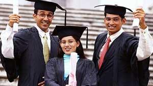 भारतीय छात्र