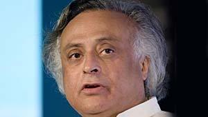 जयराम रमेश