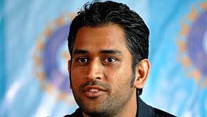 महेंद्र सिंह धोनी