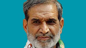 सज्जन कुमार