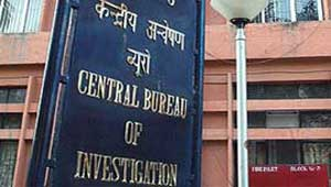 Central Bureau of Investigation
