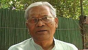 अरविंद नेताम