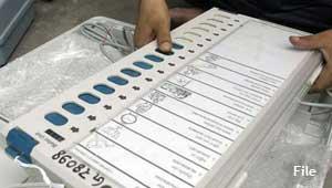 वोटिंग
