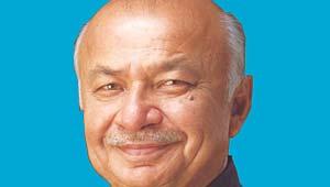 सुशील कुमार शिंदे