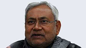 नीतीश कुमार-पूर्व मुख्यमंत्री