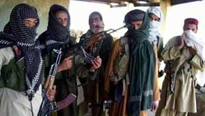 इराक के आतंकवादी