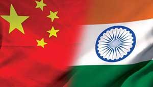 भारत चीन