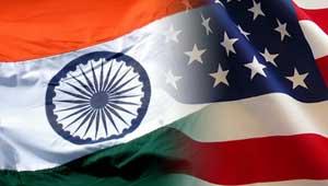 भारत और अमरीका