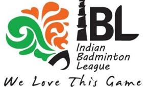 इंडियन बैडमिंटन लीग
