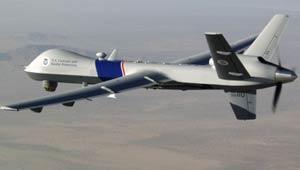 ड्रोन विमान