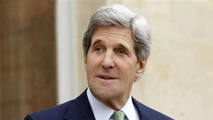 john-kerry foreign secretary of usa