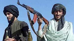 तालिबानी