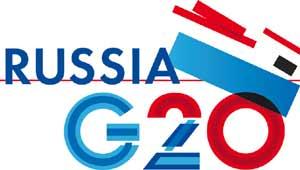 जी 20 सम्मेलन रूस में
