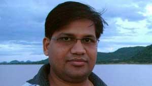अजय यादव आईपीएस