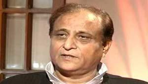 आजम खान कैबिनेट मंत्री