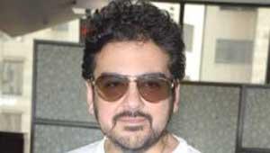 अदनान सामी गायक