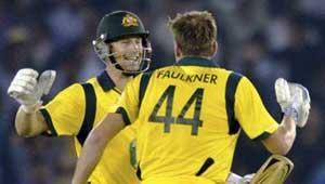 भारत ऑस्ट्रेलिया वनडे
