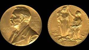 नोबल पुरस्कार