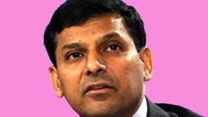 रघुराम राजन-रिजर्व बैंक के गवर्नर