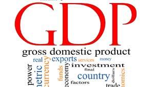 जीडीपी-छत्तीसगढ़