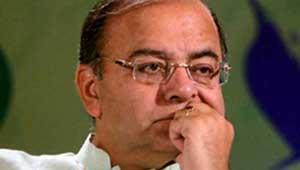 अरुण जेटली-वित्त मंत्री