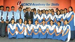 आईसीआईसीआई एकेडमी