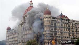 मुंबई हमले-2008