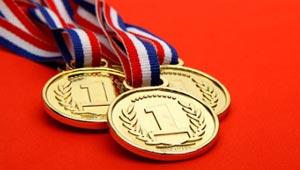 स्वर्ण पदक