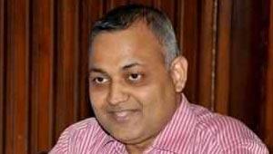सोमनाथ भारती-कानून मंत्री
