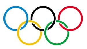 ओलम्पिक रिंग्स