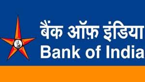 बैंक ऑफ इंडिया
