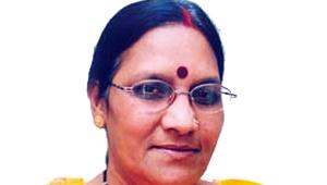 करुणा शुक्ला- कांग्रेस नेत्री