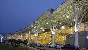swami vivekanand airport raipur