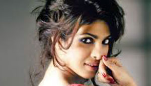 प्रियंका चोपड़ा