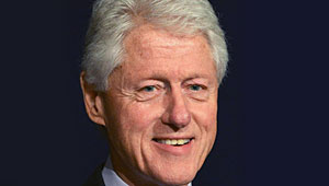 बिल क्लिंटन