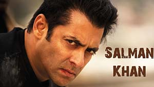 सलमान खान