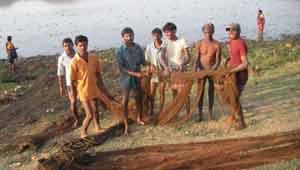 रतनपुर का तालाब