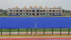 हाकी स्टेडियम-रायपुर