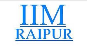 आईआईएम रायपुर