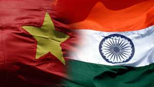 भारत-विएतनाम