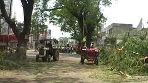 लिंक रोड बिलासपुर