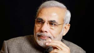 नरेन्द्र मोदी-प्रधानमंत्री