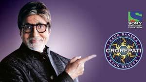 अमिताभ बच्चन -केबीसी