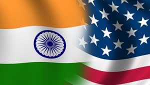 अमरीका-भारत