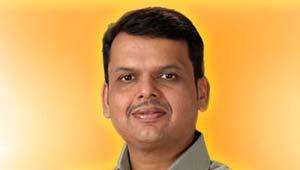 देवेन्द्र फड़नवीस-महाराष्ट्र भाजपा अध्यक्ष